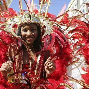 Urmet K- August Carnival Mix