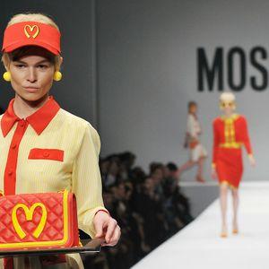 Milan woman fashion week, fall-winter 2015