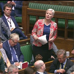 Hannah Bardell MP - Interview