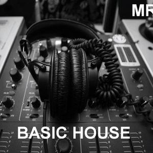Mr. X - Basic House 06
