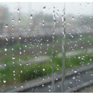 Rainy Saturday