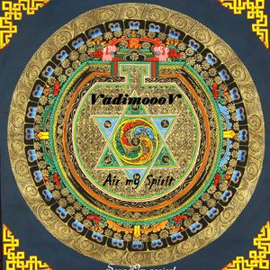 VadimoooV - Air my Spirit_SoundOm project
