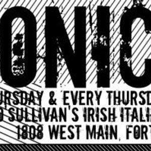Clyde Donovan Live @ Tronic - Fort Wayne 05-12-2011 - Part 1(Techno/Tech-house)