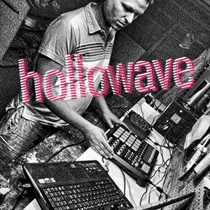 Hollowave invité dans le FRTV SHOW (Radio FRTV 2012-04-19)