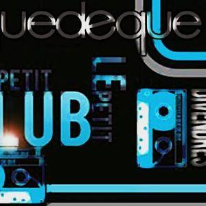 HOMO @ LePetitClub 7-3-14 (Moi)
