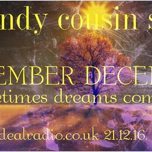 The Andy Cousin Xmas Show 21-12-16