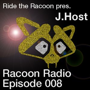 Ride the Racoon pres. Racoon Radio Episode 008 (31-05-2011)