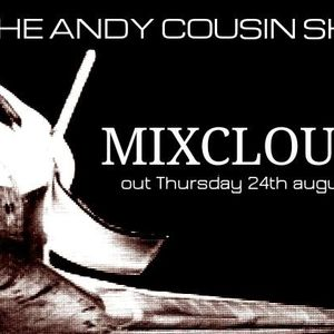 The Andy Cousin Show 23-08-17