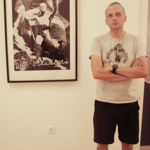 #10 Neue Slowenische Kunst