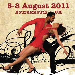 Cuban Salsa Congress Bournemouth 2011