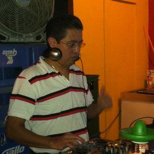 Jay-C GT Mix Electro 8/12