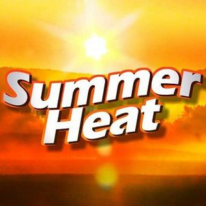 SUMMER HEAT (THROWBACK CD) PITTSFIELD MA.....