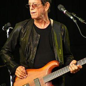 10.11.13 RIP Lou Reed
