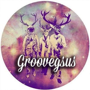 Groovegsus  @ Rising Deep in your soul  06-2014