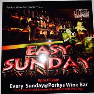 Easy Sunday 20/7/2014