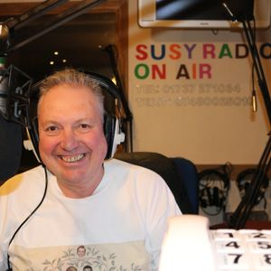 Susy Radio 12.4.19 Peter Fox Kath&theKicks Useless Cities Weekend Recovery Zorbs Nova Twins Bugeye