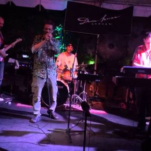JAH DIVISION -- Live @ Downhouse, NYC (June 22nd, 2015)
