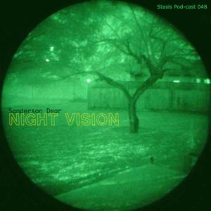 Sanderson Dear - Night Vision