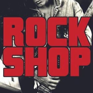 Rock Shop - Martedì 24 Ottobre 2017