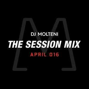 THE SESSION MIX [April 016]