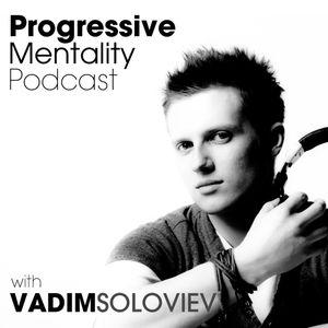 Progressive Mentality Podcast episode 002