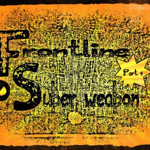Civil-Audio - Frontline SuperWeapon 4 - july 2012