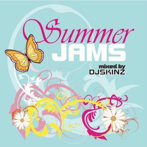 DJ Skinz RnB Summer Jamz