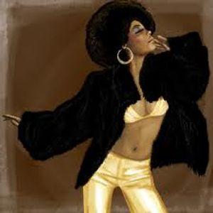 soul + funk mix