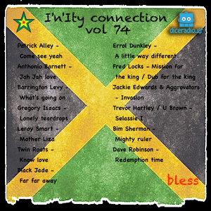I'n'Ity connection vol 74