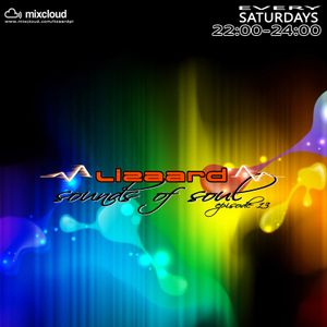 Sounds of Soul episode 13 (05-03-2011)