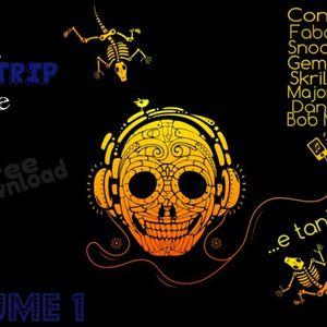 Kevin - HopDubReggae Trip! Mixtape [VOLUME1]