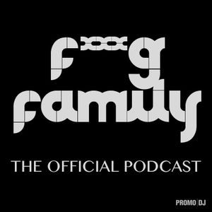 F***G FAMILY PODCAST July 2012