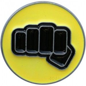 Fist punch (Working progress)