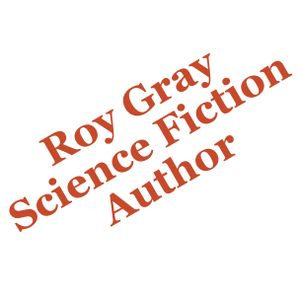 Roy Gray - Sci-Fi Author on Something Different with Tim Prevett on RedShift Radio 28th June 2012