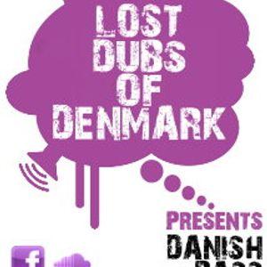 Lost Dubs Of Denmark # 25 (September 2012)