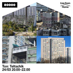 Ton: Teltschik Nr. 27  (Live from Home)