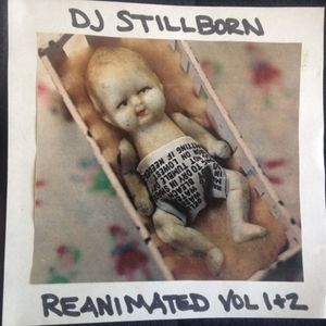 Reanimated Vol 1