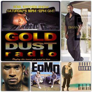 SoulKitchen R&B Radioshow 24-10-2015