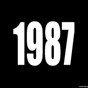 URBANOLOGY - *1987 Special*