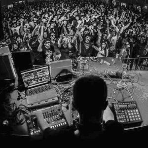 Mircea Ivan - Techno Year Mix 2016