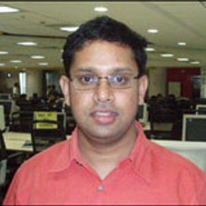 Sujai Karampuri of Sloka Telecom on WiMax Scene in India