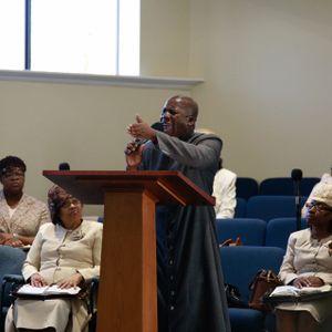 November 13, 2016 - Bishop Bingham - Men's & Women's Convention