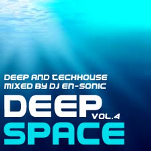 Deep Space Vol.4