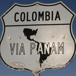 Panamericana (mixed by Dirty Pitch 2010)