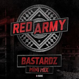 Bastardz Red Army Mini-Mix