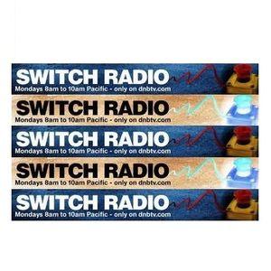 Haggard - Live @ Switch Radio