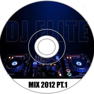 DJ ELITE SUMMER MIX 2012 PT.1