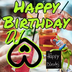 Happy Birthday DjA