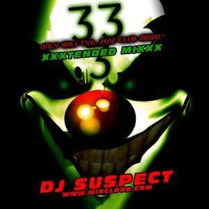 '333' ONLY 1/2 EVIL XXXTENDED 2012 MIXXX