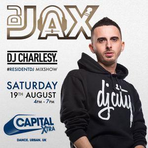 @DJJAX_UK // Capital Xtra Guest Mix